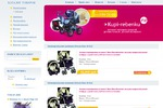 Интернет-магазин Kupi Rebenku