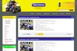 Интернет-магазин Luna-Park Cars