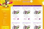 Интернет-магазин Your Child