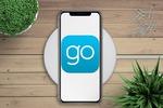 Мобильное приложение ios goPuff