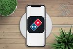 Мобильное приложение ios Доминос Пицца – доставка пиццы