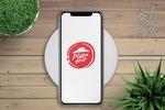 Мобильное приложение ios Pizza Hut. Доставка пиццы