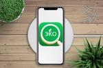 Мобильное приложение ios Экополка – Гид по экотоварам