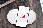 Мобильное приложение Android izi.TRAVEL - путеводитель