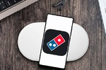 Мобильное приложение Android Доминос Пицца – доставка пиццы
