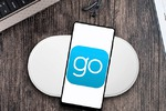 Мобильное приложение Android goPuff