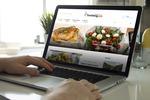 Разработка кулинарной социальной сети Foodmag.me