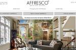 Контент для центра дизайна  Affresco (Москва)
