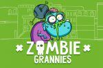 Зомби бабули