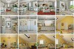 Дом с мансардным этажем Проект Эко #2