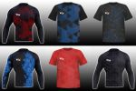 Дизайн для спортивной одежды