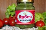Урбеч рекламное фото