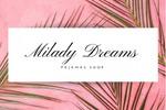Интернет-магазин пижам Milady Dreams