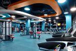 Фитнес-клуб и магазин спортивного питания. SMM Instagram