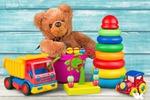 Магазин развивающих игрушек. SMM ВКонтакте