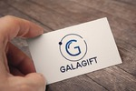 Логотип для магазина подарков2