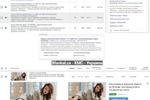 Интернет-магазин верхней одежды - Adwords / CTR до 9%