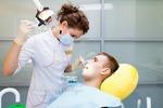 Фотосъёмка для стоматологической клиники