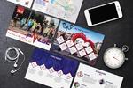 Дизайн презентации «Pulse»