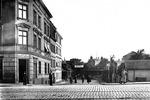 Первая тротуарная плитка в истории Европы