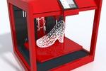 3D модель 3D Printera Red