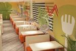 Кафе-ресторан ГРИНБЛИН вид 7