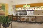 Кафе-ресторан ГРИНБЛИН вид 6
