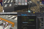 Разработка прототипа для визуализации технических процессов