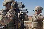 США выводит войска из Сирии