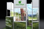 Выставочный стенд Алтай вид 2