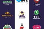 Бюджетные логотипы.