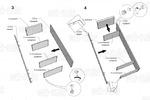 Разработка инструкции по сборке мебельного гарнитура 2