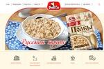 Интернет-магазин по продажам бакалейных товаров
