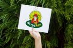 """Разработка логотипа с персонажем для компании """"АстраХан"""""""