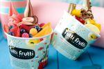 Tutti Frutti Frozen Yogurt (Summer Love)