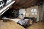Фотомонтаж: Визуализация кровати в интерьере 03