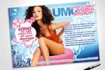 Рекламное агенство UMG - Нью Джерси