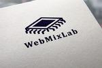 Логотип для программиста