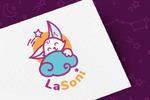 Логотип для бренда детской мебели