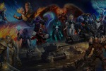 Картинки для игрового сайта