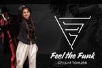 Сайт для школы танцев FeelTheFunk