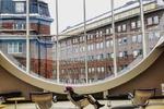 Библиотека в Хельсинском университете