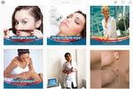 instagram для салона красоты ( реклама +ведение)