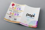 Буклет Papi