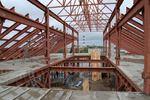 Ремонт промышленных зданий и сооружений