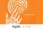 "Презентация для digital agency ""Ingate"""