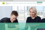 Сайт для лингвистического центра 5levels.ru