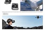 Продающий текст. Камера OcuSync для DJI Goggles Racing Edition