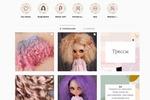 SMM | Hair for Dolls