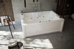 интерьер ванной комнаты 13